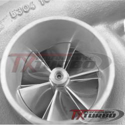 Hybrid Turbo Audi S3 Seat Cupra R AMK APY APX 1.8T 300KM STAGE 1