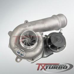 Hybrid Turbo Audi S3 Seat Cupra R AMK APY APX 1.8T 400KM STAGE 3