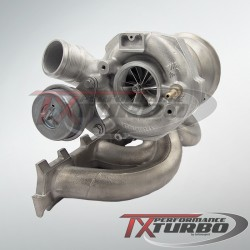 Hybrid Turbo RS3 TT RS 2.5 TFSI Stage 1