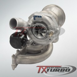 Hybrid Turbo RS3 TT RS 2.5TFSI Stage 2