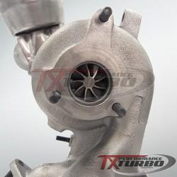 Hybrid Turbo VW Audi Seat 1.9TDI ARL 220KM STAGE1