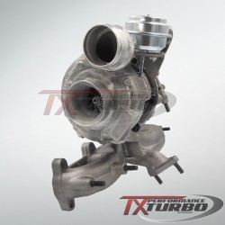 Hybrid Turbo VW Audi Seat 1.9TDI ARL GTD1756VRK GEN2 260KM STAGE3