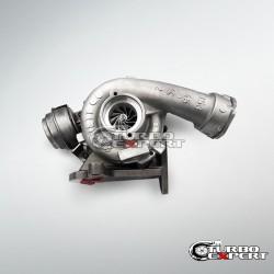 Hybrid Turbo VW T5 2.5 TDI BPC