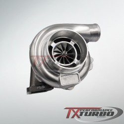 Turbo GTX3076 RR A/R 0.63 BB