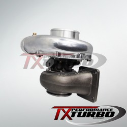 Turbo T76 RR A/R 0.96 BB