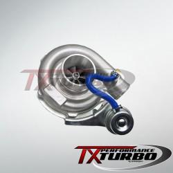 Turbo T3/T4 A/R 0.63 JB