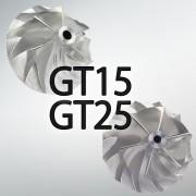 GT15 / GT25