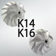K14 / K16