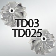 TD03 / TD025